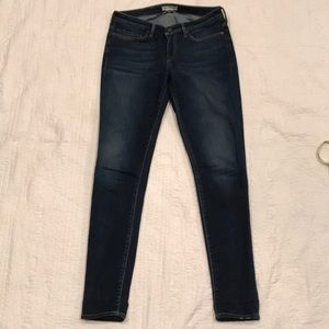 Made & Crafted Levi's Pins Skinny Jeans
